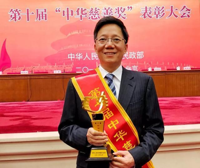 金科获评中华慈善奖,精准扶贫创新模式成型