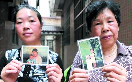 孩子幼儿园上学路上失踪   罗章玉今年64岁,江津区白沙镇人,是当地