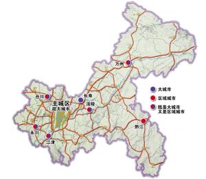 重庆主城区_重庆主城区人口